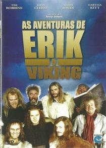 As Aventuras de Erik, o Viking - Poster / Capa / Cartaz - Oficial 6
