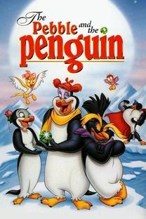 O Cristal e o Pinguim - Poster / Capa / Cartaz - Oficial 3