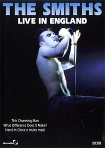The Smiths - Live at Assembly Room - Poster / Capa / Cartaz - Oficial 1
