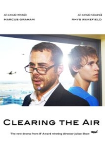 Clearing the Air - Poster / Capa / Cartaz - Oficial 1