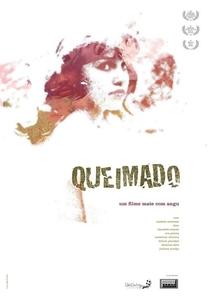 Queimado - Poster / Capa / Cartaz - Oficial 1