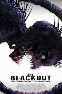 The Blackout  - Poster / Capa / Cartaz - Oficial 1