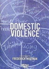 Violência Doméstica - Poster / Capa / Cartaz - Oficial 1