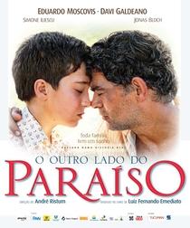 O Outro Lado do Paraíso - Poster / Capa / Cartaz - Oficial 1
