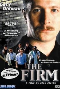 The Firm - Poster / Capa / Cartaz - Oficial 1