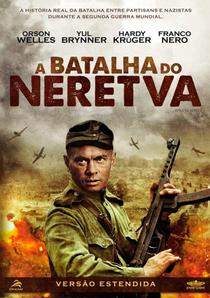 A Batalha do Neretva - Poster / Capa / Cartaz - Oficial 5