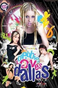 Debbie Loves Dallas - Poster / Capa / Cartaz - Oficial 1