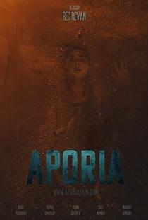 Aporia - Poster / Capa / Cartaz - Oficial 3