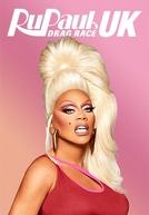 RuPaul's Drag Race UK (2ª Temporada) (RuPaul's Drag Race UK (Season 2))