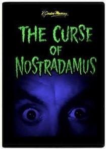 A Maldição de Nostradamus - Poster / Capa / Cartaz - Oficial 3