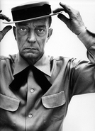 Life with Buster Keaton (Life with Buster Keaton)