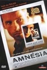 Amnésia - Poster / Capa / Cartaz - Oficial 6