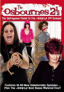 The Osbournes (2ª 1/2 Temporada) - Poster / Capa / Cartaz - Oficial 1