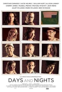 Dias em Família - Poster / Capa / Cartaz - Oficial 1