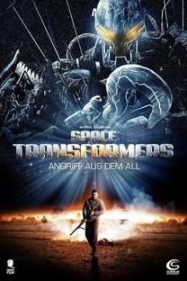 O Monstro de Ferro - Poster / Capa / Cartaz - Oficial 3
