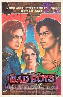 Juventude Em Fúria - Poster / Capa / Cartaz - Oficial 3