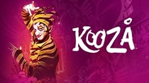 Cirque du Soleil - Kooza - Poster / Capa / Cartaz - Oficial 1