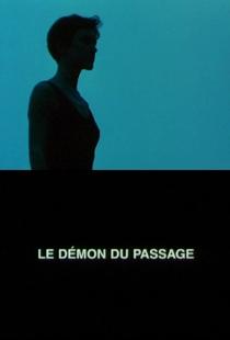 O Demônio Da Passagem  - Poster / Capa / Cartaz - Oficial 1