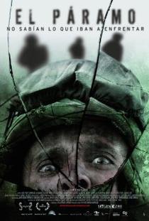 O Páramo - Poster / Capa / Cartaz - Oficial 1