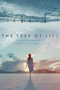 A Árvore da Vida - Poster / Capa / Cartaz - Oficial 7