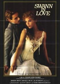 Um Amor de Swann - Poster / Capa / Cartaz - Oficial 3