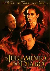 O Julgamento do Diabo - Poster / Capa / Cartaz - Oficial 2