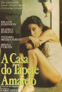 A Casa do Tapete Amarelo  - Poster / Capa / Cartaz - Oficial 3