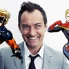 Capitã Marvel | Jude Law está em negociações para interpretar Mar-Vell