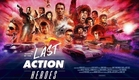 OFFICIAL TRAILER - IN SEARCH OF THE LAST ACTION HEROES - 80s ACTION MOVIE DOC