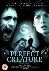 Criatura Perfeita - Poster / Capa / Cartaz - Oficial 2