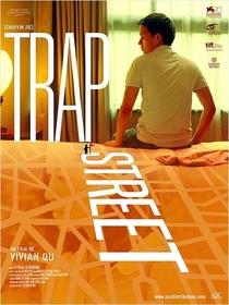 Rua Secreta - Poster / Capa / Cartaz - Oficial 2