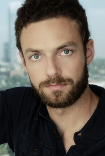 Ross Marquand - Poster / Capa / Cartaz - Oficial 6
