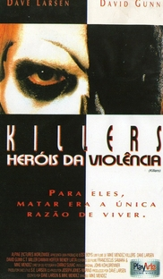 Killers - Heróis da Violência - Poster / Capa / Cartaz - Oficial 3