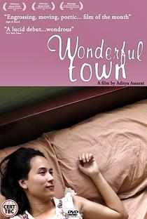 Cidade Maravilhosa - Poster / Capa / Cartaz - Oficial 3
