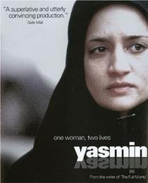 Yasmin - Uma Mulher, Duas Vidas - Poster / Capa / Cartaz - Oficial 1