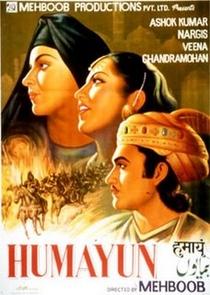 Humayun  - Poster / Capa / Cartaz - Oficial 1