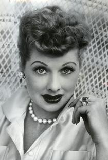 Lucille Ball - Poster / Capa / Cartaz - Oficial 10