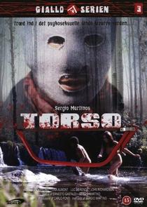 Torso - Poster / Capa / Cartaz - Oficial 5