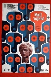 Mali vojnici  - Poster / Capa / Cartaz - Oficial 1
