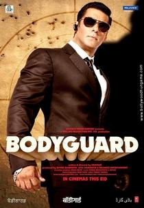 Bodyguard - Poster / Capa / Cartaz - Oficial 3