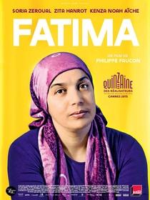 Fatima - Poster / Capa / Cartaz - Oficial 1