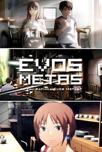 Eve no Jikan - Poster / Capa / Cartaz - Oficial 3