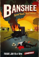 Banshee (2ª Temporada) (Banshee (Season 2))