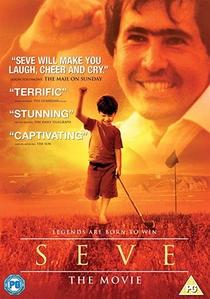 Seve - O Filme - Poster / Capa / Cartaz - Oficial 3