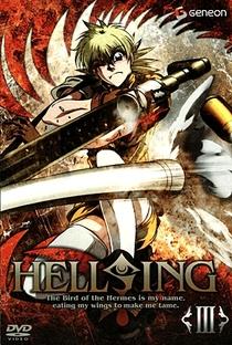 Hellsing Ultimate - Poster / Capa / Cartaz - Oficial 15