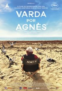 Varda Por Agnès - Poster / Capa / Cartaz - Oficial 1