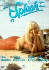 Splash: Uma Sereia em Minha Vida  - Poster / Capa / Cartaz - Oficial 13