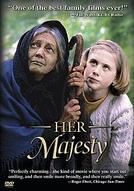 Um Sonho de Menina (Her Majesty)