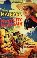 A Montanha Misteriosa (Mystery Mountain)