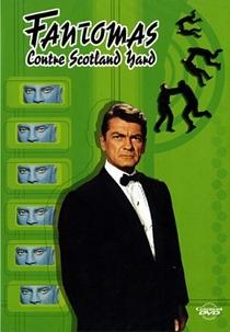 O Fantasma Contra Scotland Yard - Poster / Capa / Cartaz - Oficial 6